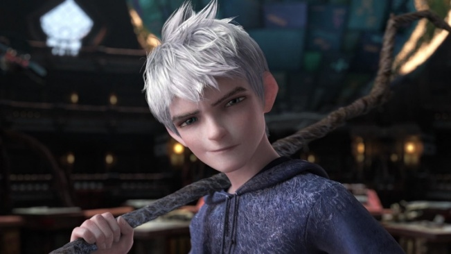 The original Jack Frost